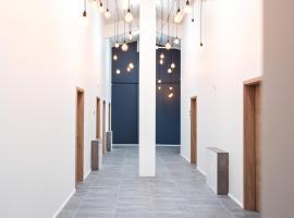 Eldey Gisting- Apartments, Vestmannaeyjar