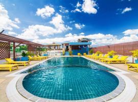Hawaii Patong Hotel
