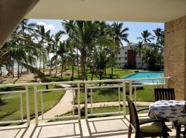 Remanso de Paz, Punta Cana (Uvero Alto yakınında)