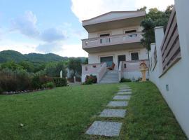 Villa on the Foothills of Olympus, Skotína (рядом с городом Áno Skotína)