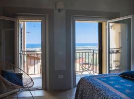 NinnaNannaMare-suite apartment
