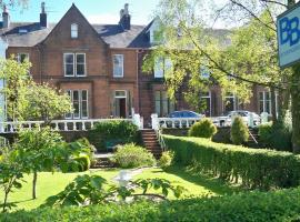 Glenaldor House, Dumfries