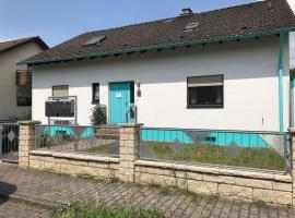 Gästehaus Windheim (Karlsruhe-Knielingen 2)