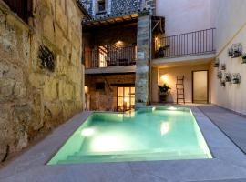 Townhouse Can Butxaca in Pollensa