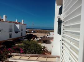Zahara Beach House