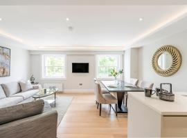 Stunning and Luxury 2 bed