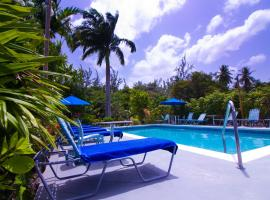 Palm Garden Hotel Barbados