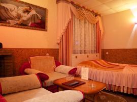 Medvezhyy Ugolok Hotel