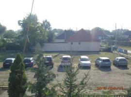 Vadvirág Vendégház, Ньиредьхаза (рядом с городом Nagykálló)