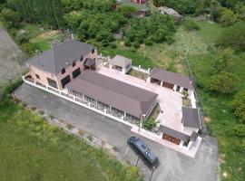 Grinvil Family Resort, Nabran (Turist yakınında)