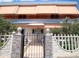 Apartments Luiza, Ksamil (Xarrë yakınında)