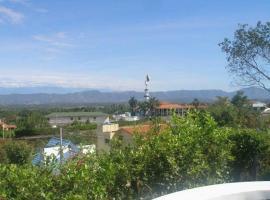 Vista Hermosa, Ricaurte (Llano del Pozo yakınında)