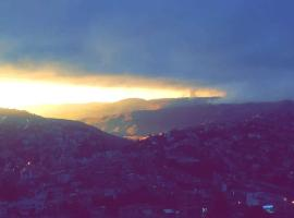 Mountain View Apartment, Amman (Nā'ūr yakınında)