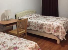 Two Bedroom Apartment in Queens