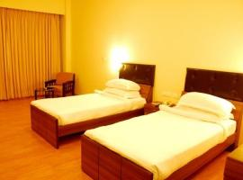 1 BR Boutique stay in Banyan Tree Retreat, Hyderabad (C852), by GuestHouser, Maisaram