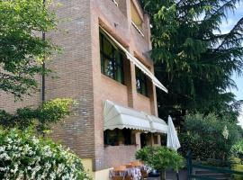 Hotel Visconti, Cardano al Campo