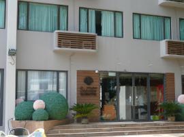 Seaview Holiday Resort