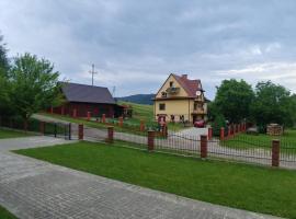 Domek u Starucha