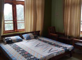 Koyla Hotel, Mandi (рядом с городом Jhungi)
