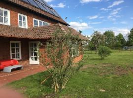 anne's farmhouse, Koldingen (Pattensen yakınında)