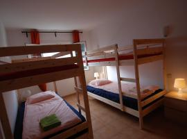 Guesthouse Backpackers Playa Blanca