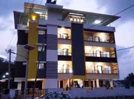 The 10 best hotels close to Kadri Manjunath Temple in Mangalore, India