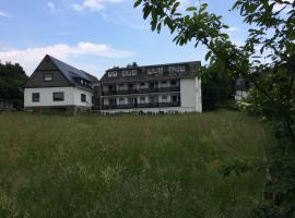 B&B Hotel Stadt Winterberg