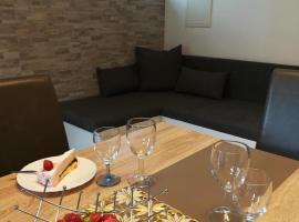 Emica apartment