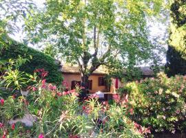 Domaine de la Guicharde, Mondragon