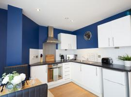 BlueOne Serviced Apartments - West St