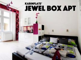 Karinflats – Jewel Box
