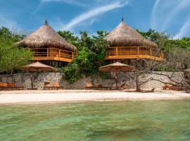 Hotel Las Islas, Бару