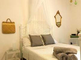 Appartamento Toniolo, a due passi dalle mura, Bologna (San Ruffillo yakınında)