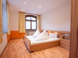 Double Room in Tirol Mountains