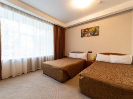 Onezhsky Hotel