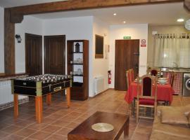 Casa Los 5 Caños, Sotillo de la Adrada (La Adrada yakınında)