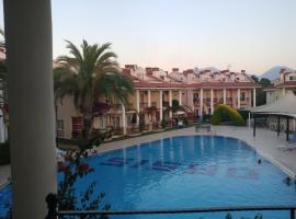 Oasis Villaları, Fethiye (in de buurt van Yaniklar)