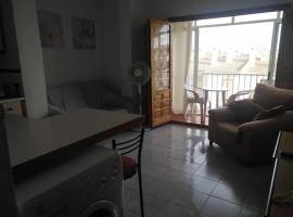 Alojamiento en Puerto Sol, Puerto de Mazarron
