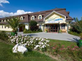 Hétkúti Wellness Hotel és Lovaspark, Mór (рядом с городом Fehérvárcsurgó)