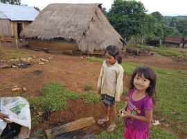 Ethnic Tourism Mondulkiri, Phumĭ Pu Pal