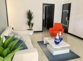 Apartamentos Luxury Peñon