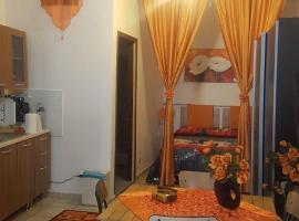 Appartamento Motta Santanastasia, Motta Sant'Anastasia