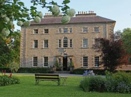 Coopershill House, Riverstown