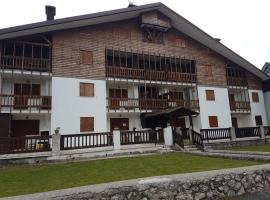 Residence le Rocce, Camerata Vecchia (Subiaco yakınında)