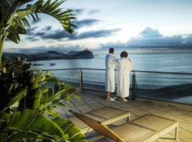 Hotel Puerto Juan Montiel Spa & Base Nautica, Águilas