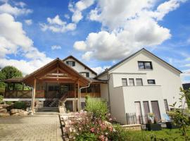 Pension Arzberghof, Beilngries (Dietfurt yakınında)