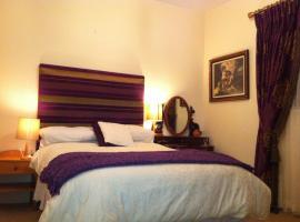 The Blue Door Bed & Breakfast