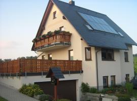 FEWO Grüner Winkel, Sehma (Cunersdorf yakınında)