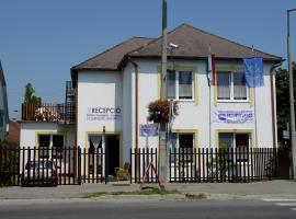Balaton Vendégház Fonyód, Fonyód