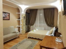 Apart-hotel Zolotaya Milya